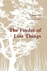 Finder of Lost Things, PJ Swanwick, new age fiction, spiritual fiction