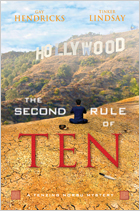 Second Rule of Ten Dharma Mystery metaphysical fiction new age novel