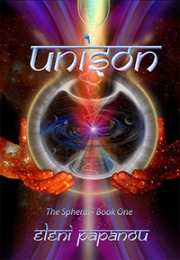 Unison (The Spheral) reincarnation fiction visionary novel