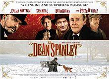 Dean Spanley film