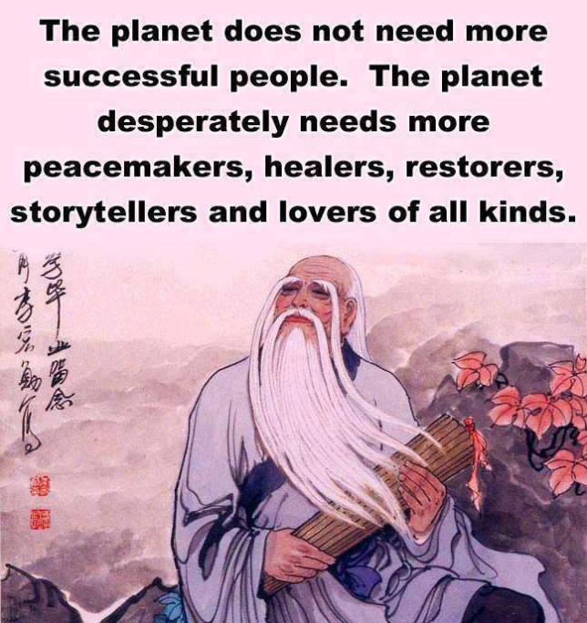 zen quote metaphysical fiction
