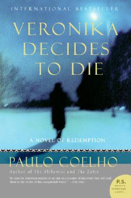 Veronika Decides to Die Paulo Coelho